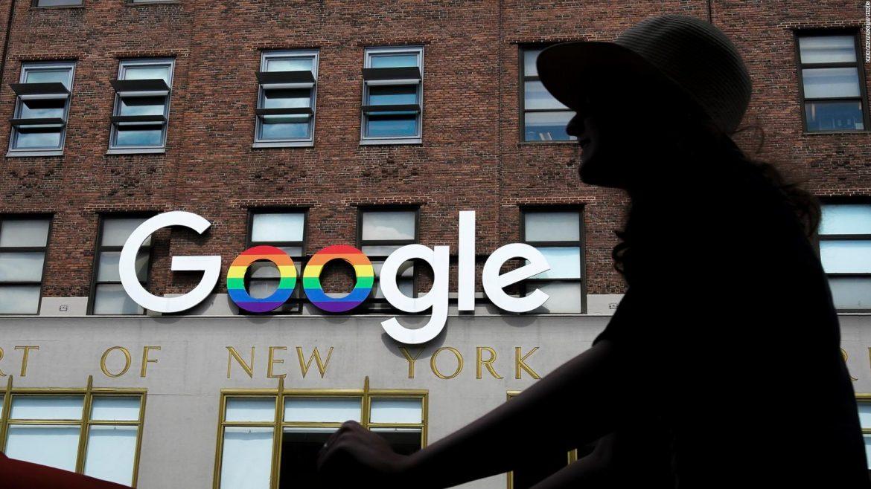 Google extiende el trabajo desde casa hasta hasta julio de 2021