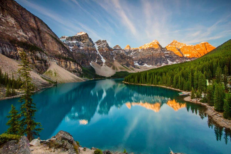 Cosas asombrosas para hacer en Canadá