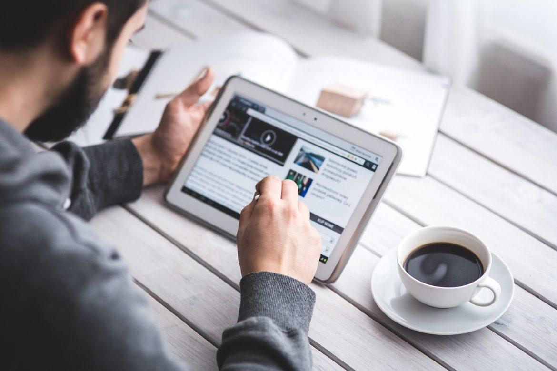 Beneficios de la formación online
