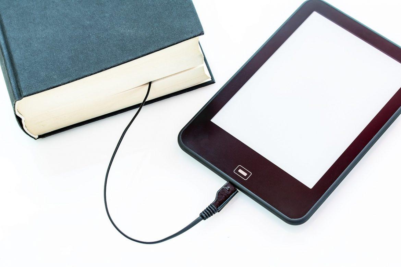 Cómo crear un eBook. La guía definitiva